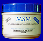 OptiMSM Powder
